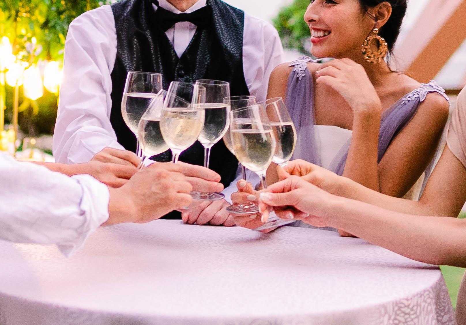伊豆ウェディングパーティー 伊豆結婚式 伊豆挙式