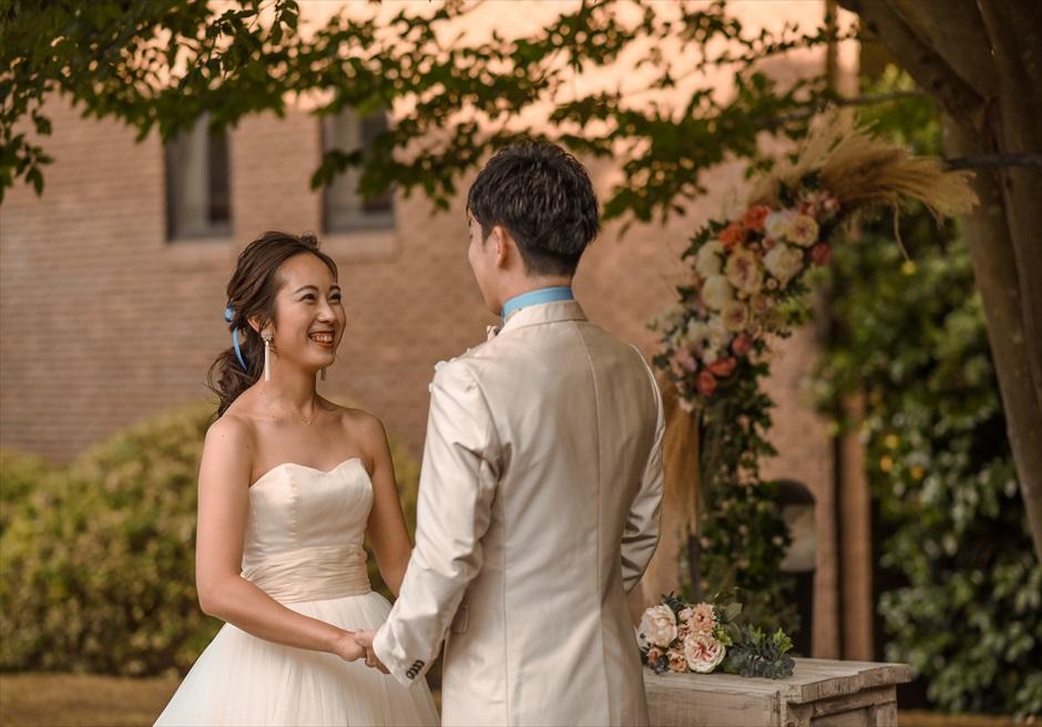伊豆ガーデンウェディング 静岡邸宅ウェディング 伊豆結婚式