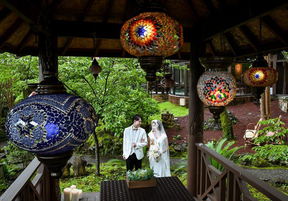 静岡結婚式前撮り 伊豆セレモニーフォト 静岡前撮り アンダリゾート伊豆高原