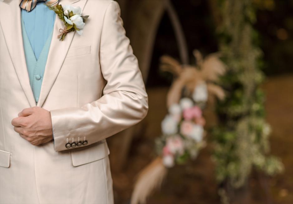 伊豆結婚式 静岡挙式 ガーデンウェディング