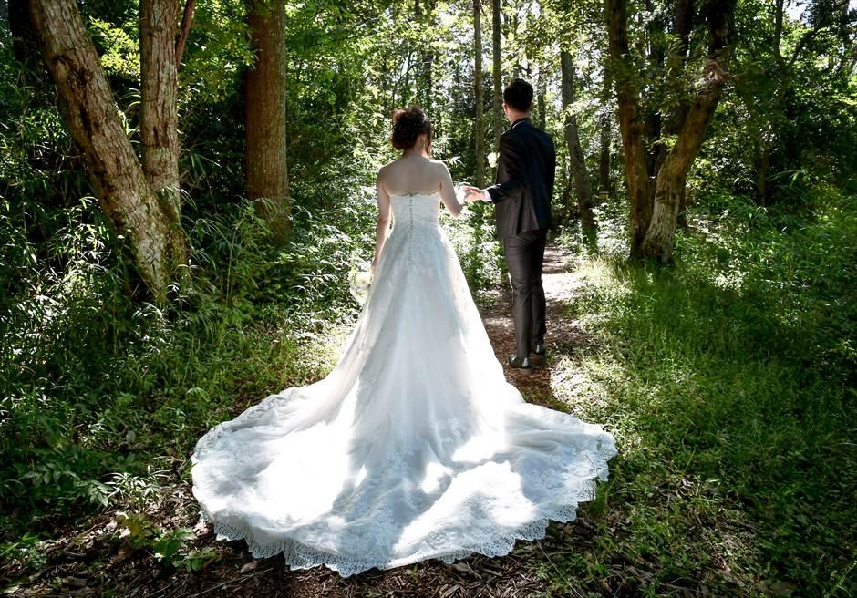 伊豆フォトウェディング 静岡結婚式前撮り 伊豆ロケーション・フォト