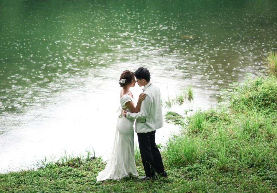 伊豆ロケーション・フォト 静岡結婚式前撮り 伊豆フォトウェディング