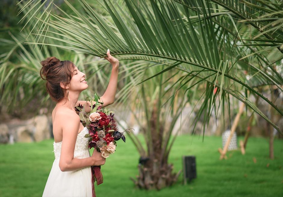 静岡結婚式前撮り ウブドの森伊豆高原